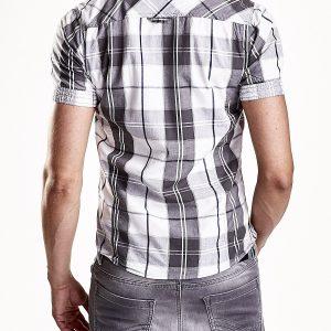 Koszula-L02010-szary