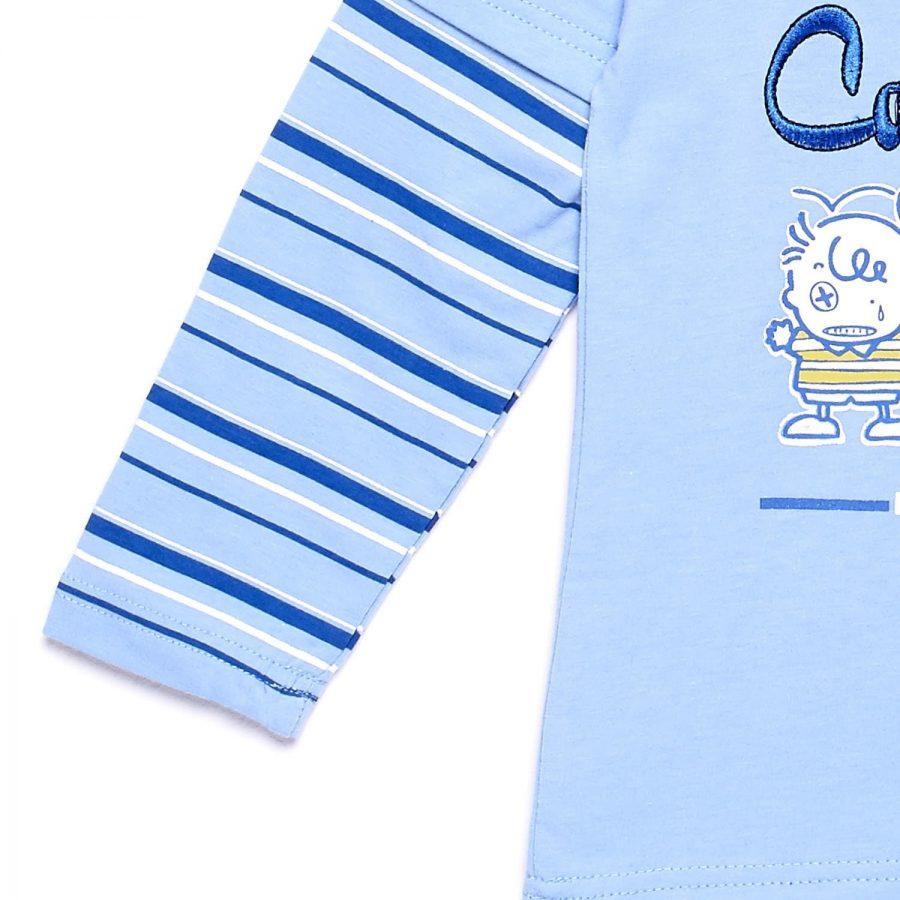 Bluzka-66-BZ-G579-niebieski