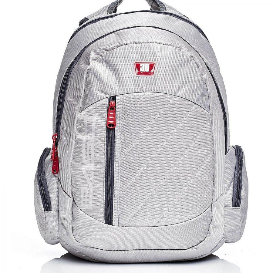 Plecak-13-B30-szary
