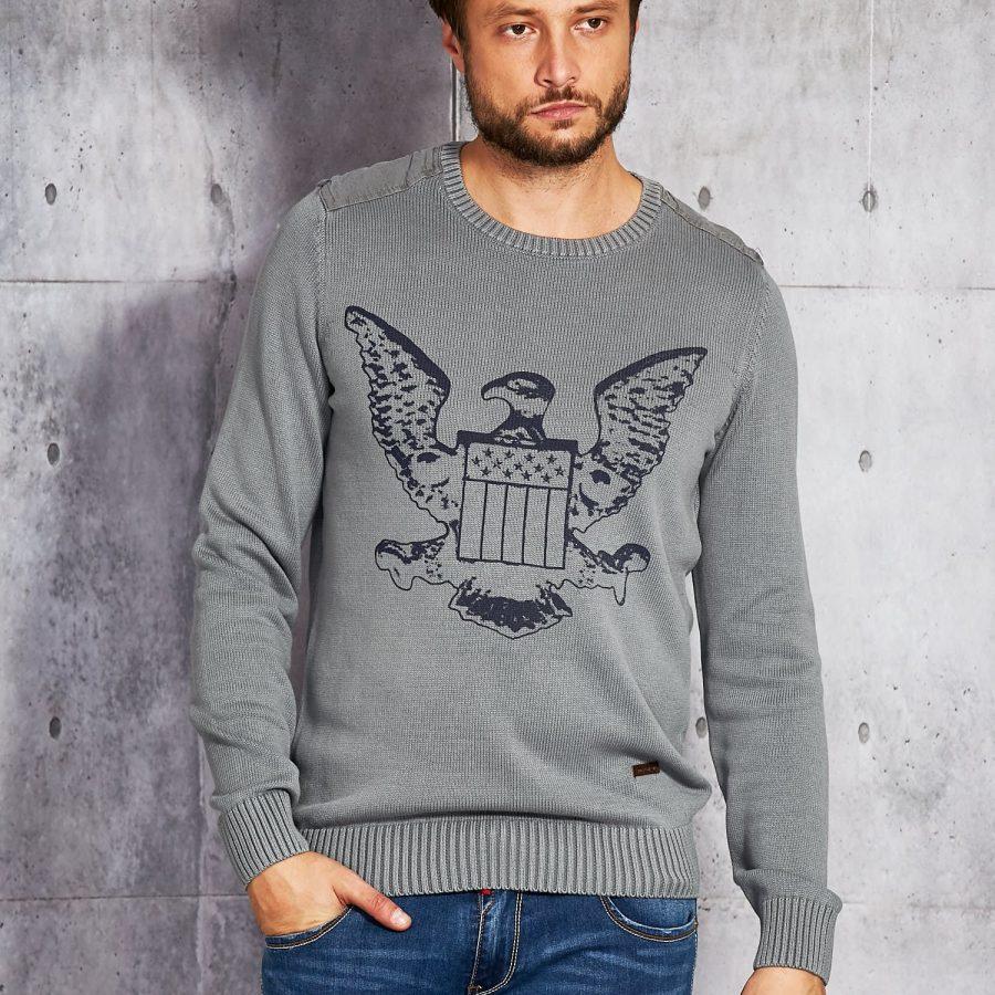 Sweter-20916010-szary