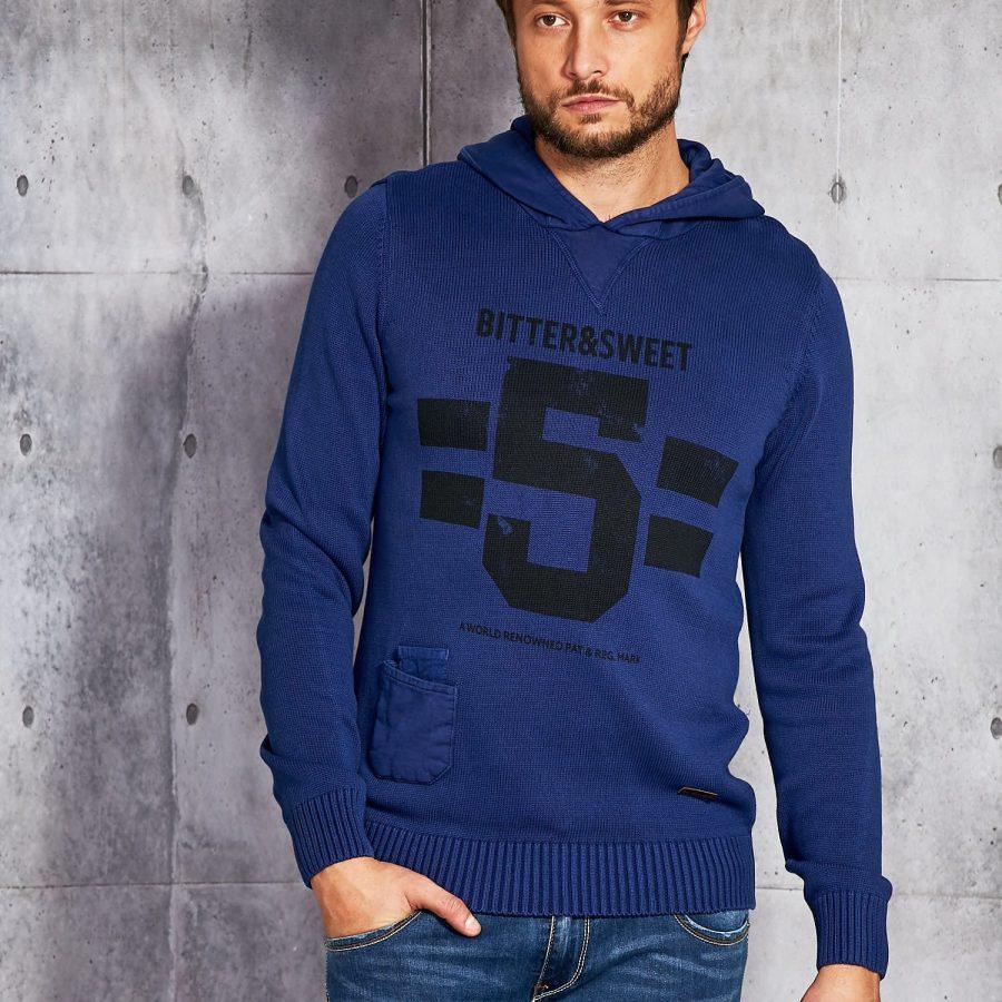 Sweter-20916011-kobaltowy