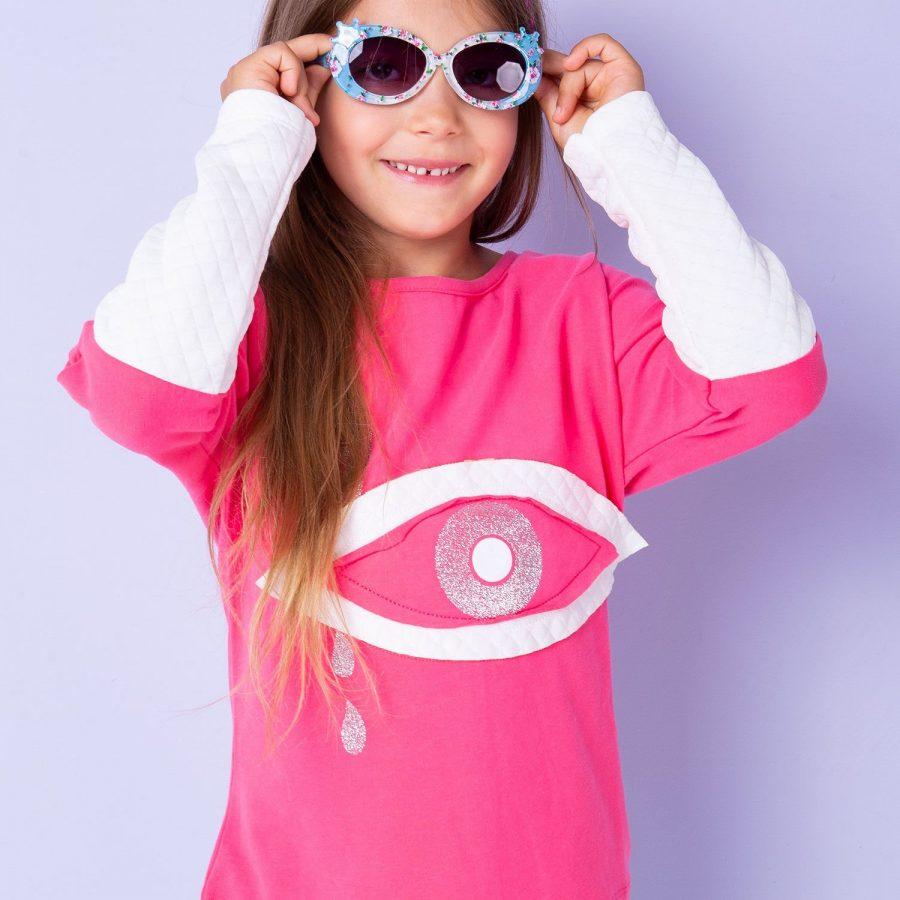 Bluzka-TY-BZ-9864.18-różowy