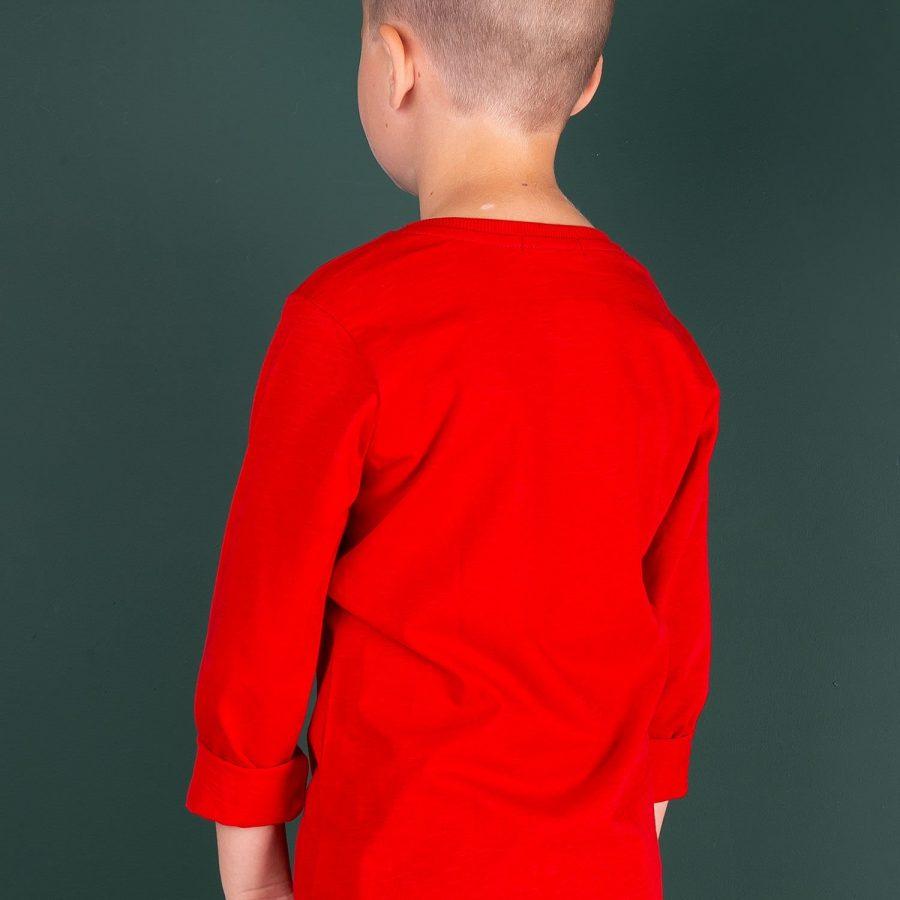 Bluzka-TY-BZ-9145.97-czerwony