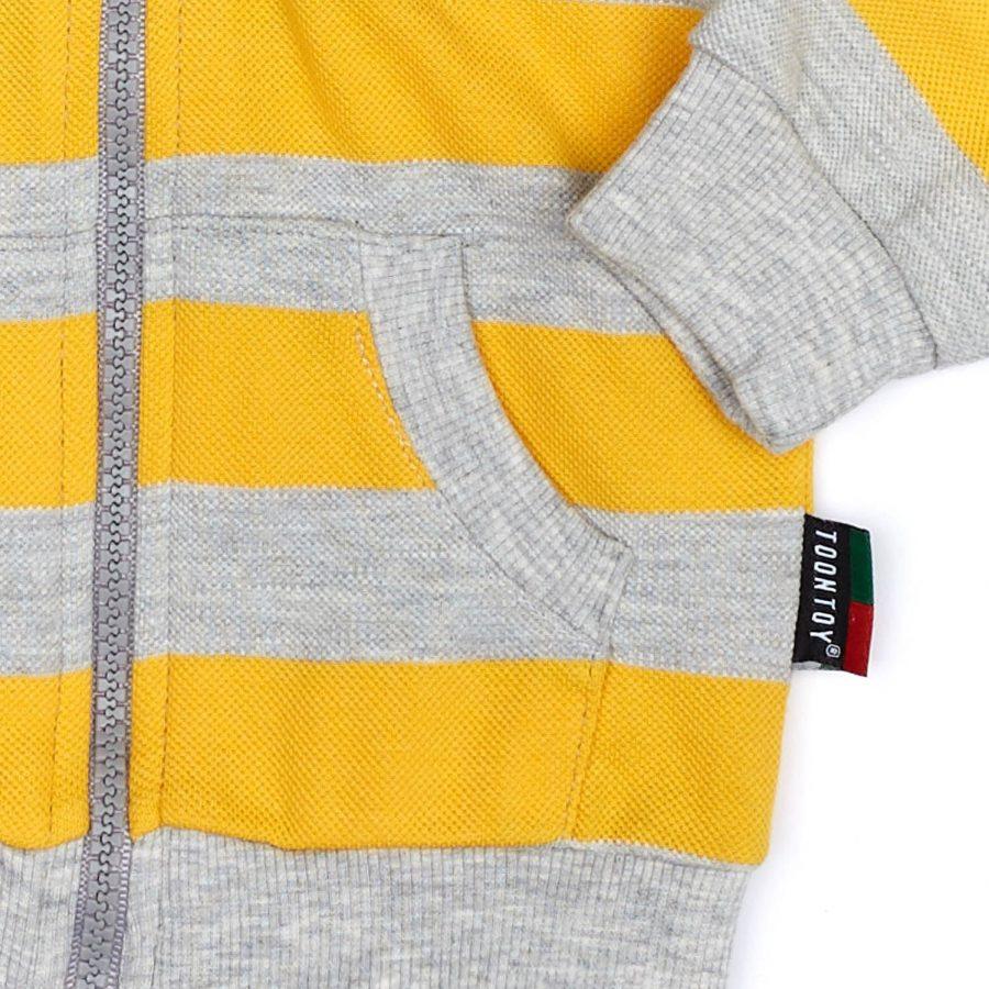 Bluza-TY-BL-4881.76-żółty