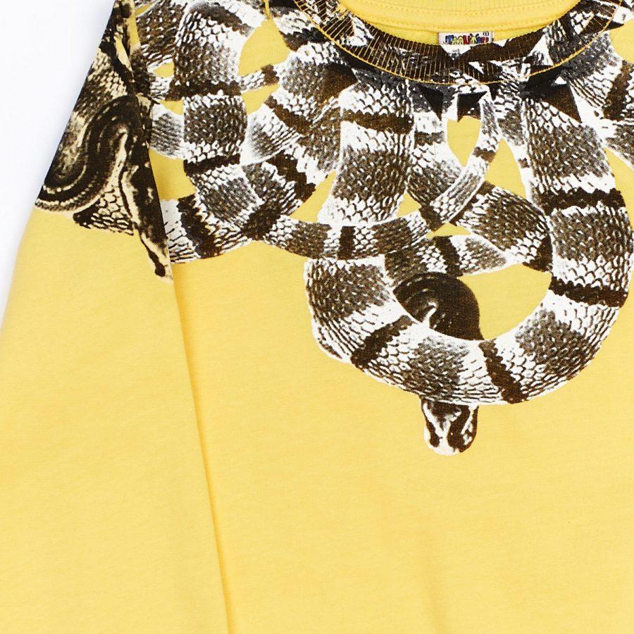 Bluza-TY-BL-9212.37-żółty