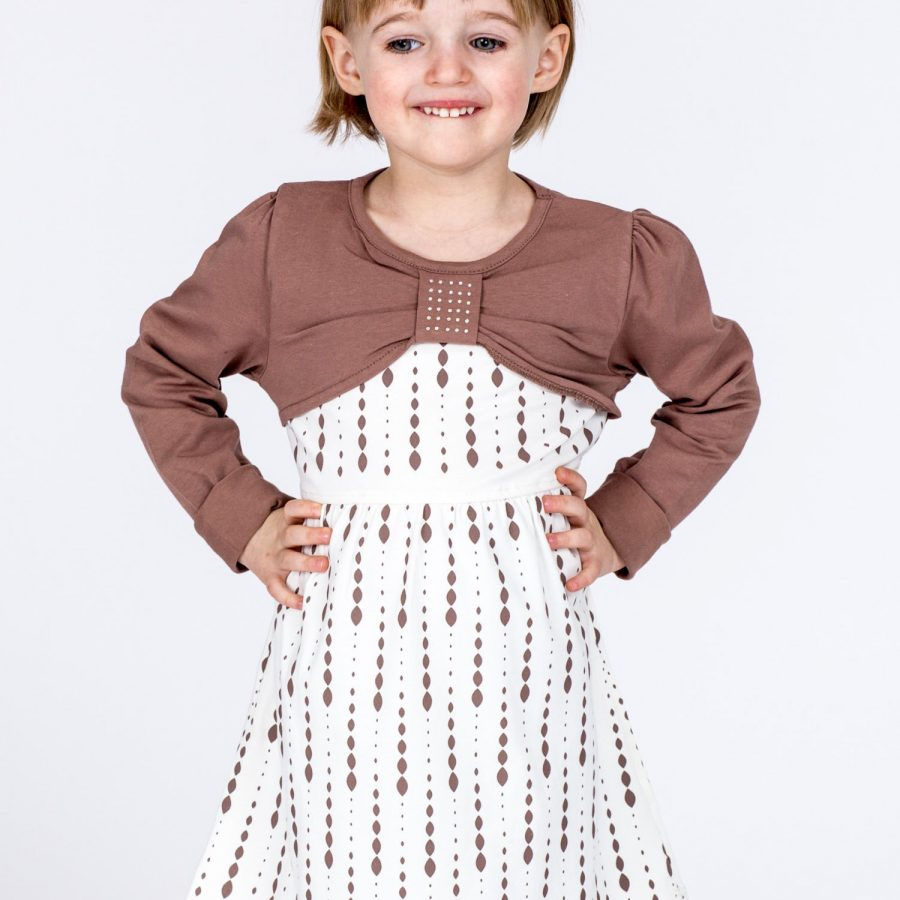 Sukienka-TY-SK-9412.43-ecru