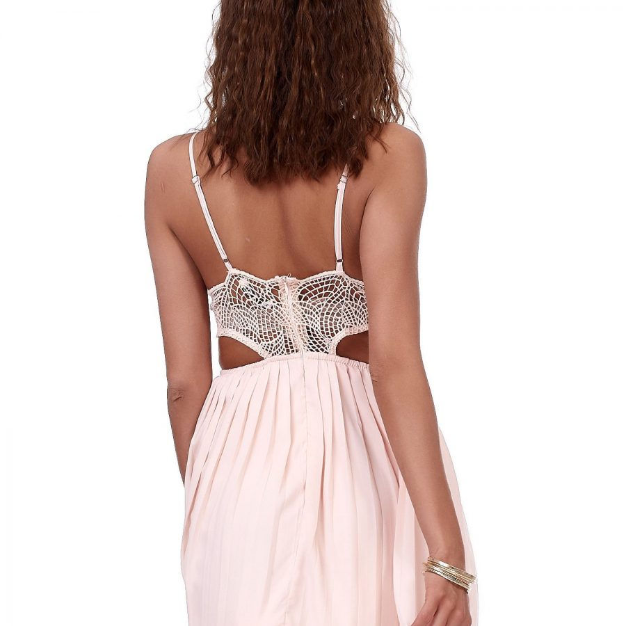 Sukienka-EM-SK-H208.62-brzoskwiniowy