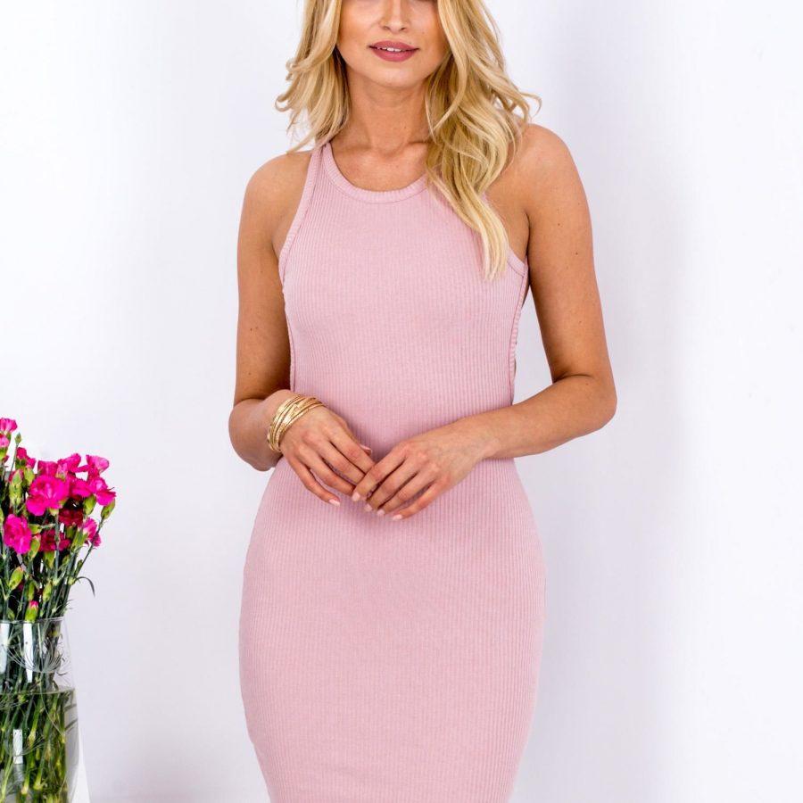 Sukienka-EM-SK-EP15520.95-różowy