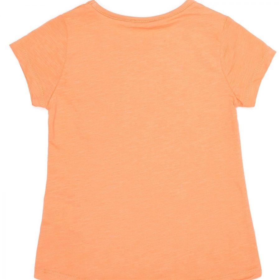 T-shirt-TY-TS-8107.41-pomarańczowy