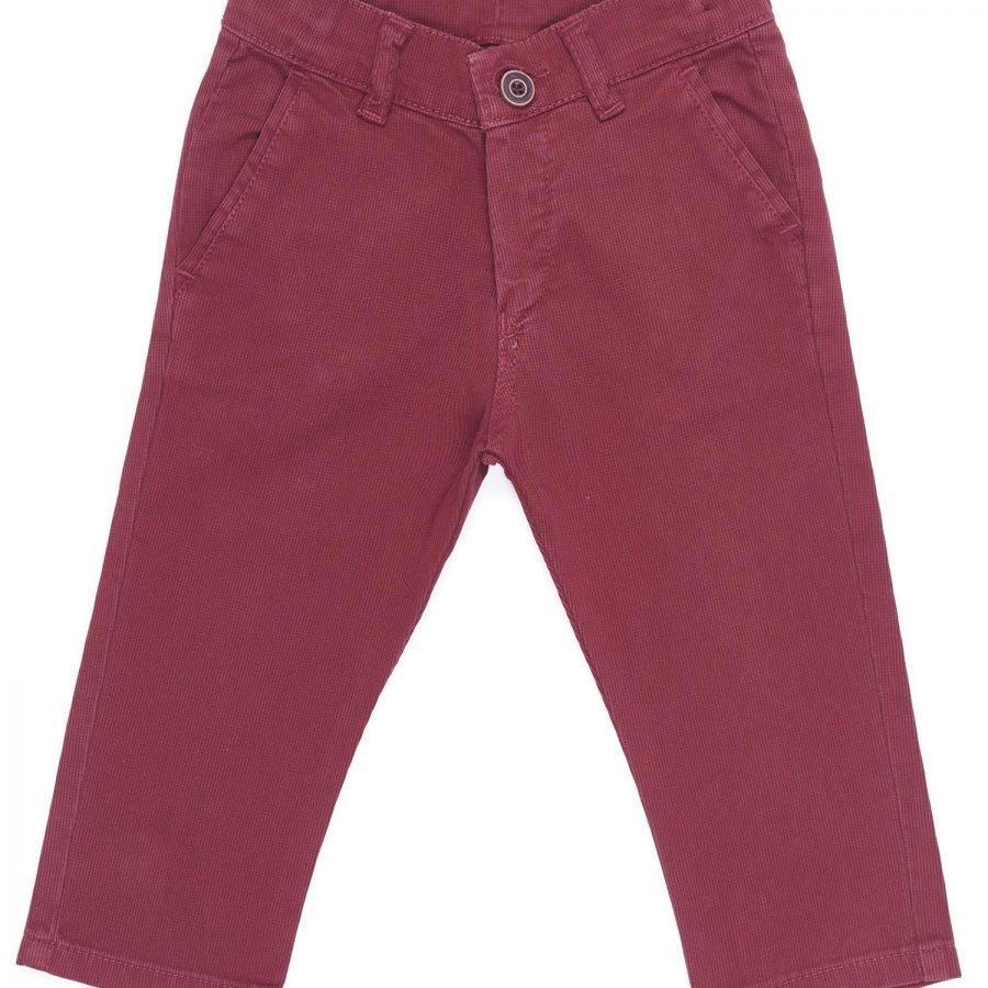 Spodnie-TY-SP-180133.11-bordowy