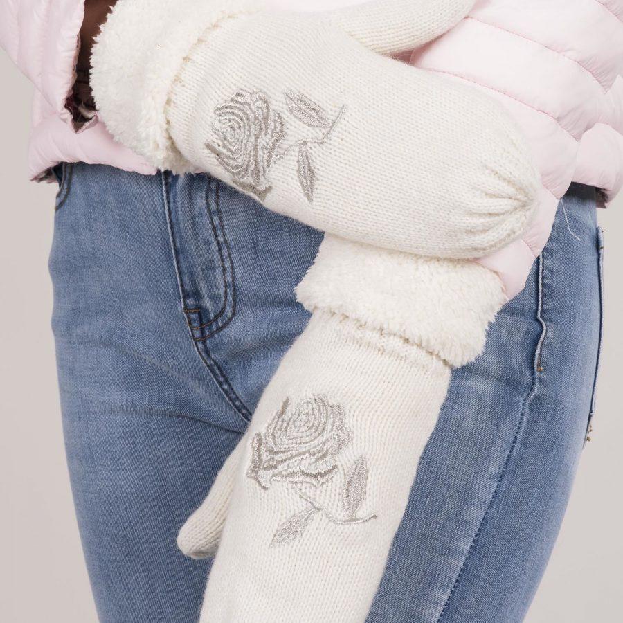 Rękawiczki-YP-RK-bx4063.19-biały