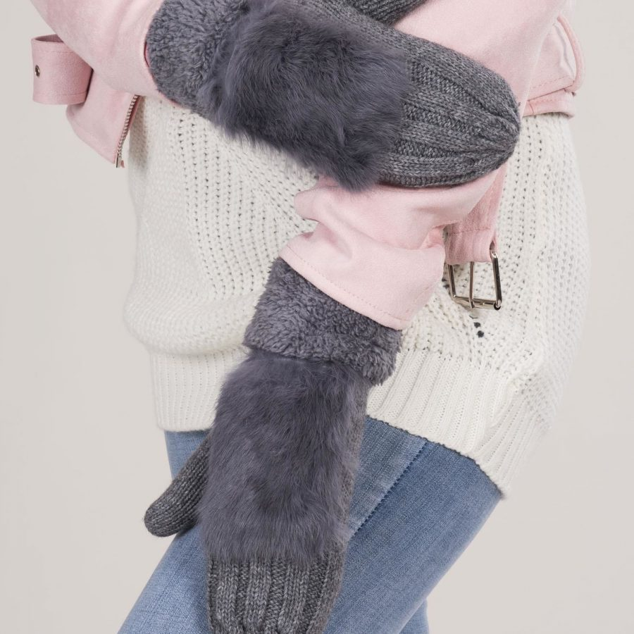 Rękawiczki-YP-RK-bxj7040.28-szary