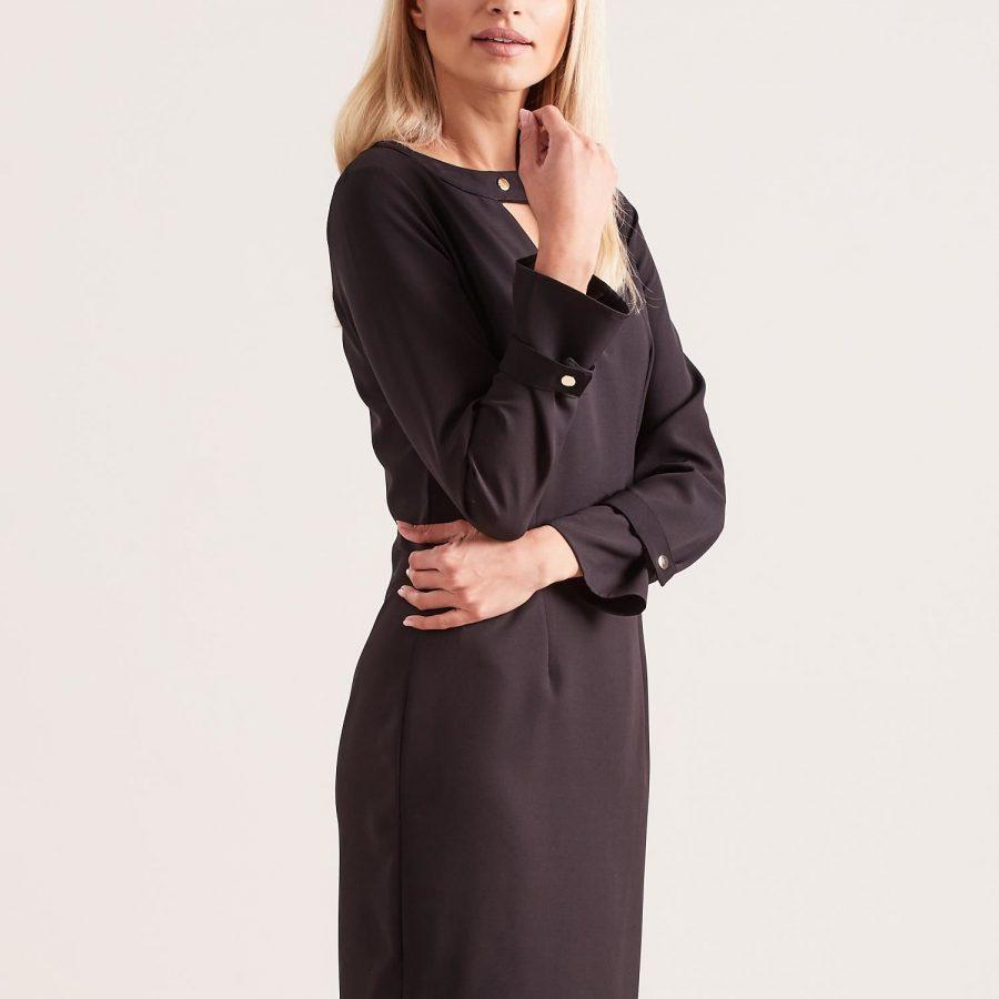 Sukienka-WN-SK-85314.45P-czarny