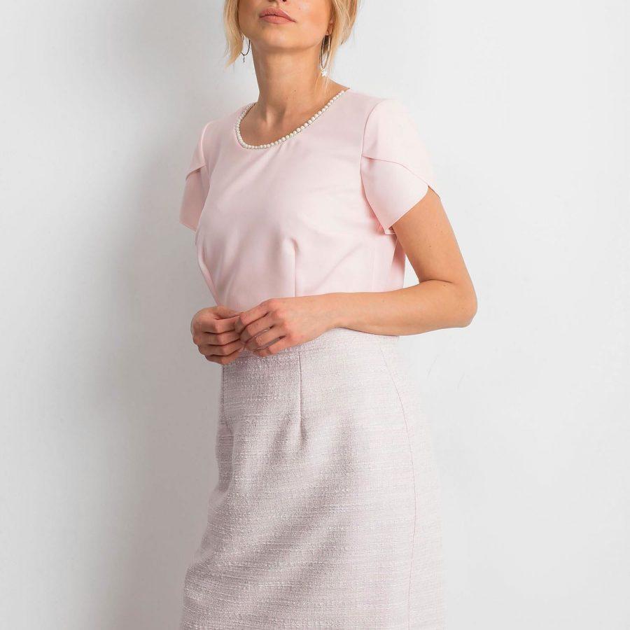 Sukienka-NU-SK-1321.24P-jasny różowy