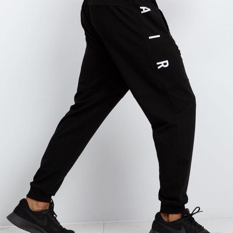 Spodnie dresowe-298-DR-TL-84680.02X-czarny