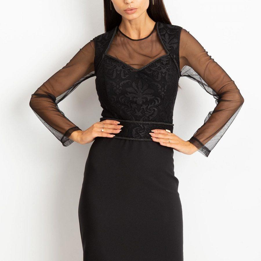 Sukienka-12-SK-80040.88P-czarny