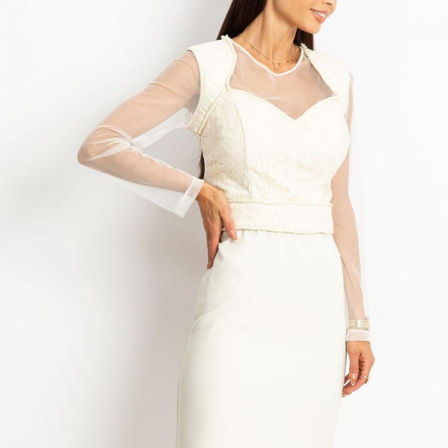 Sukienka-12-SK-80040.88P-ecru