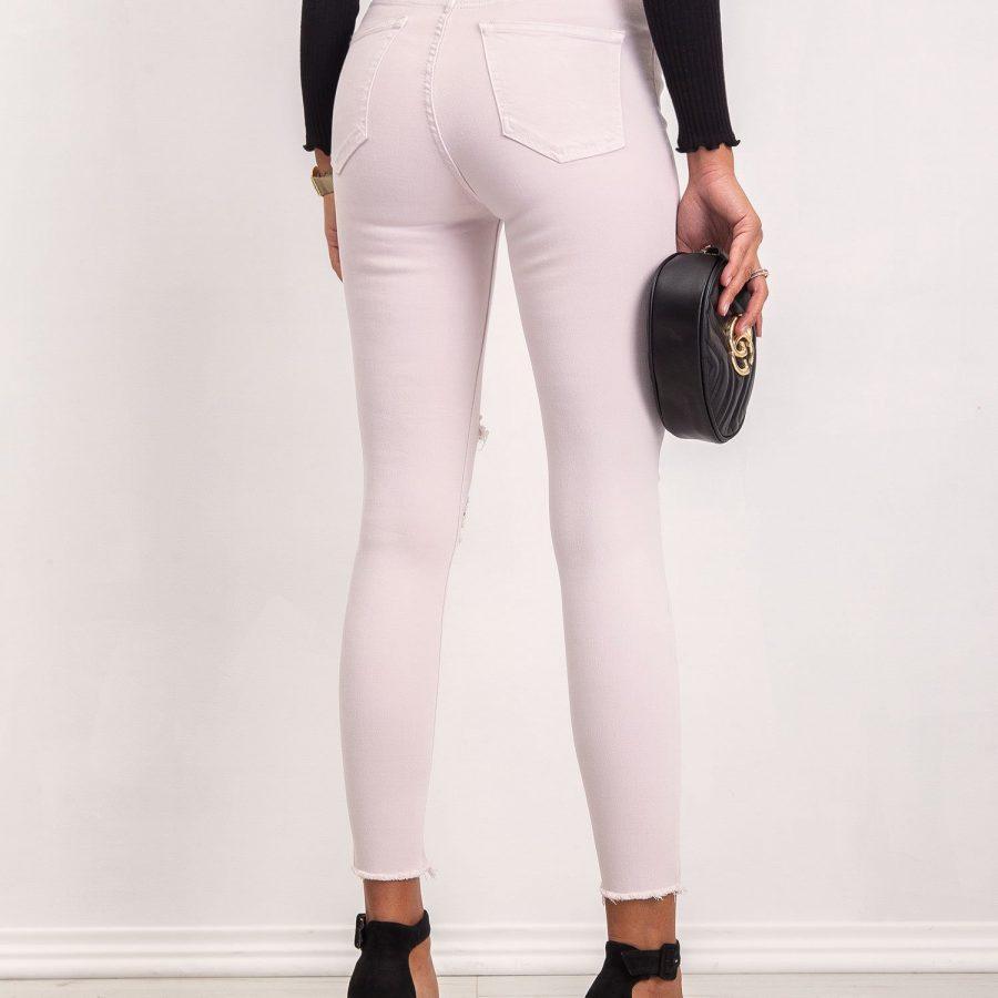 Spodnie jeans-20-SP-AW52.43P-jasny szary