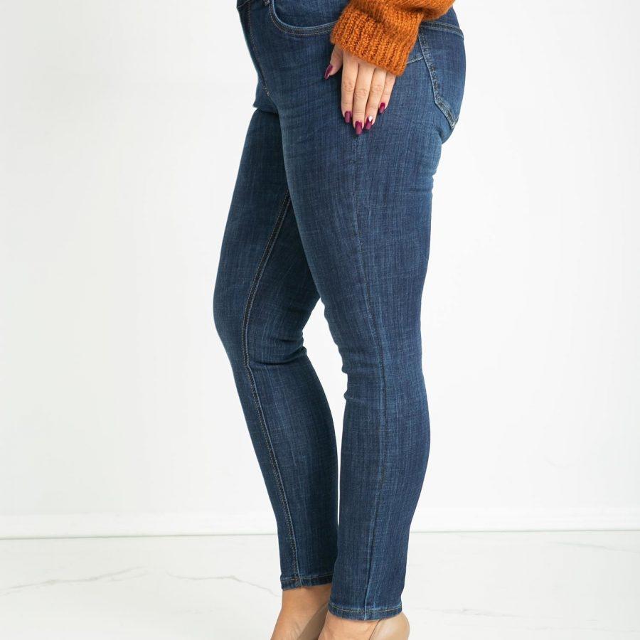 Spodnie jeans-JMP-SP-RE3285-1.93P-niebieski