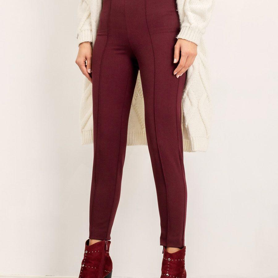 Spodnie-MO-SP-ADL3450.02-bordowy