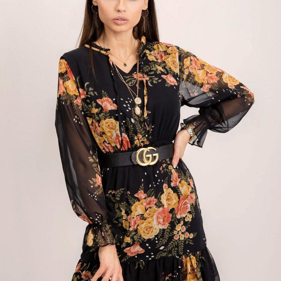Sukienka-109-SK-1385-5.20P-czarny