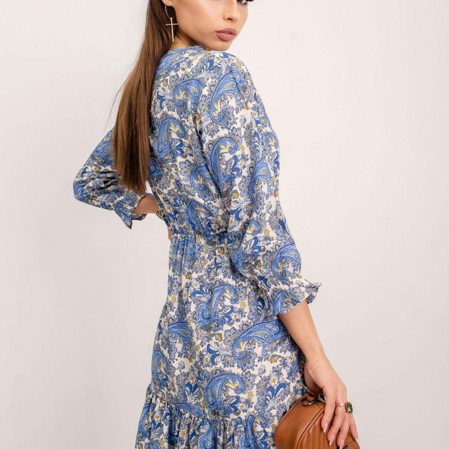 Sukienka-109-SK-1386-4.8P-niebieski
