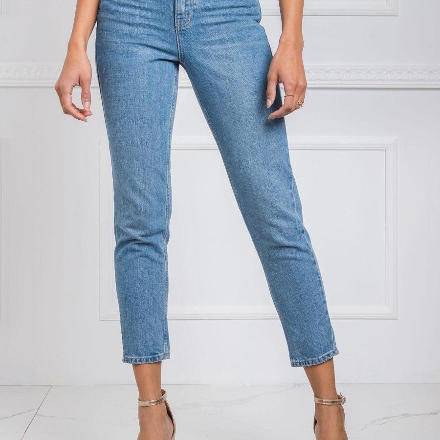 Spodnie jeans-20-SP-DT11.43-niebieski