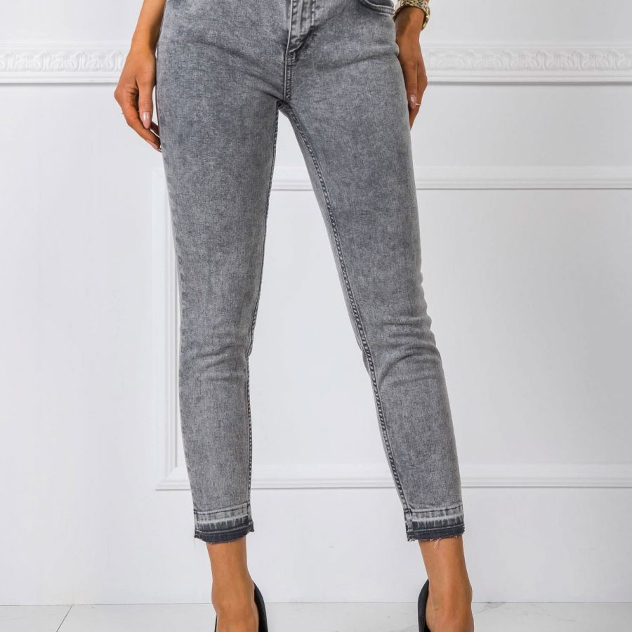 Spodnie jeans-20-SP-VX15.47-szary