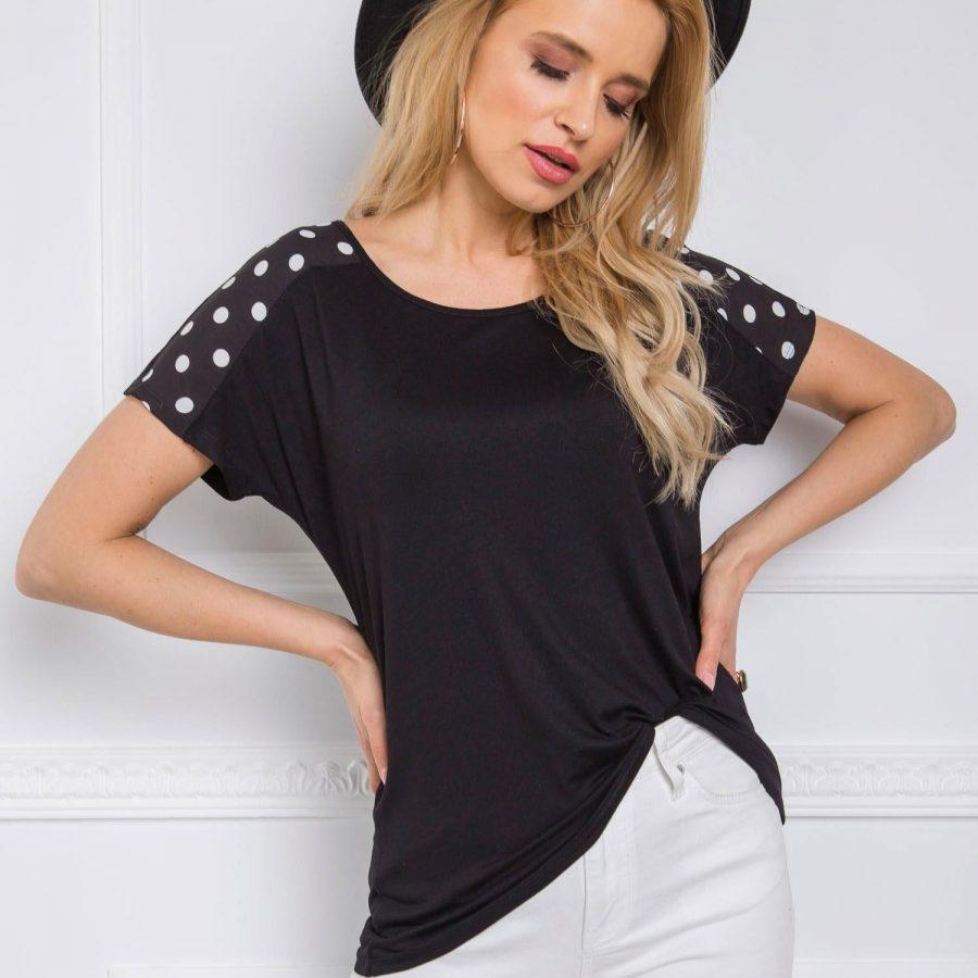 T-shirt-112-TS-PRT1.50P-czarny