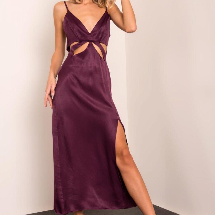 Sukienka-BSL-SK-14159-fioletowy