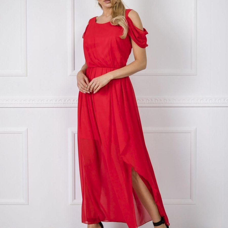 Sukienka-NU-SK-1369.04-czerwony
