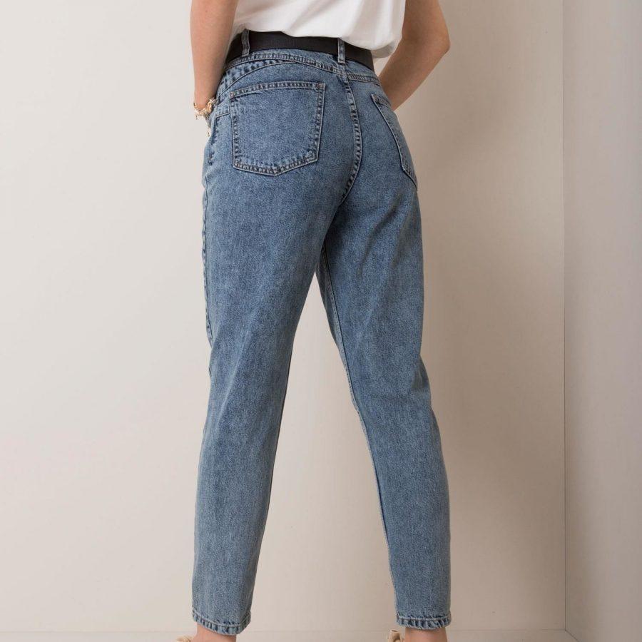 Spodnie jeans-151-SP-1M238.54P-niebieski