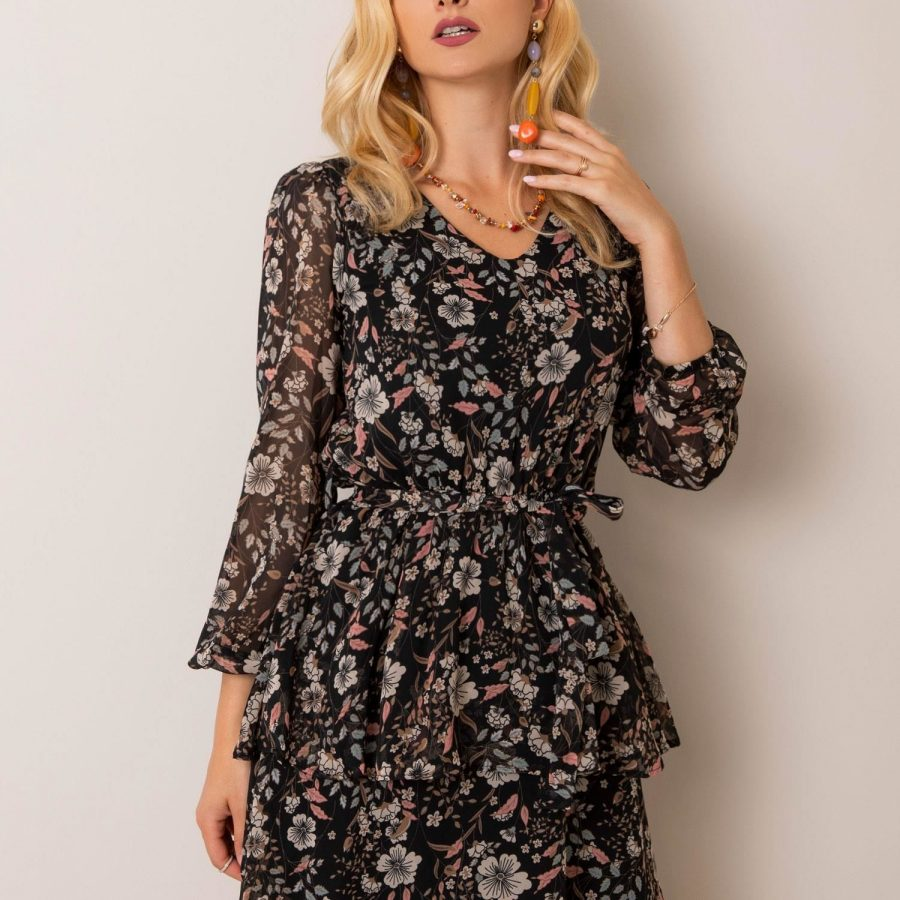 Sukienka-100-SK-3365.85-czarny