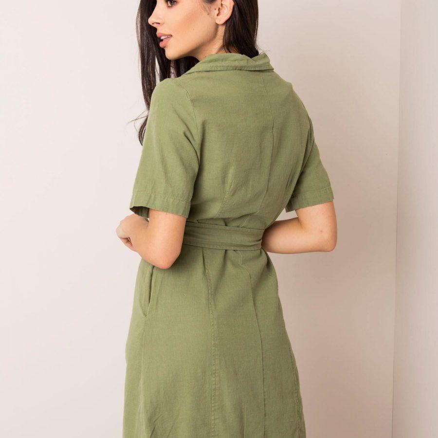 Sukienka-EM-SK-H1265.93P-khaki [zul]