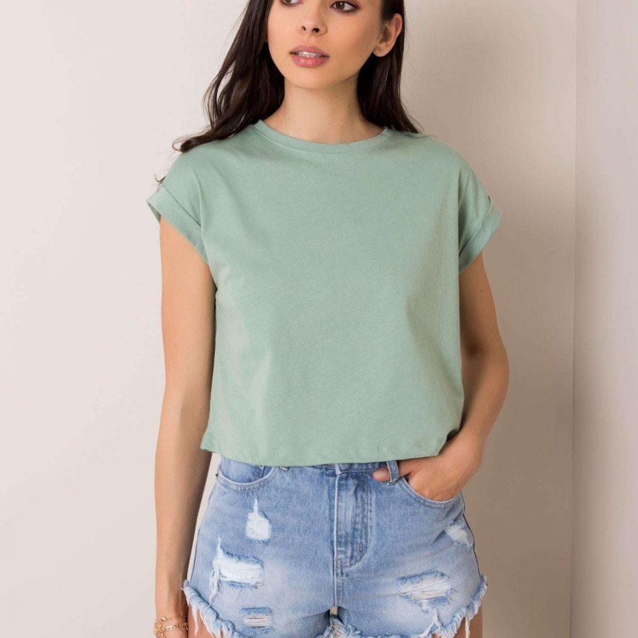 T-shirt-157-TS-2746.54P-mietowy
