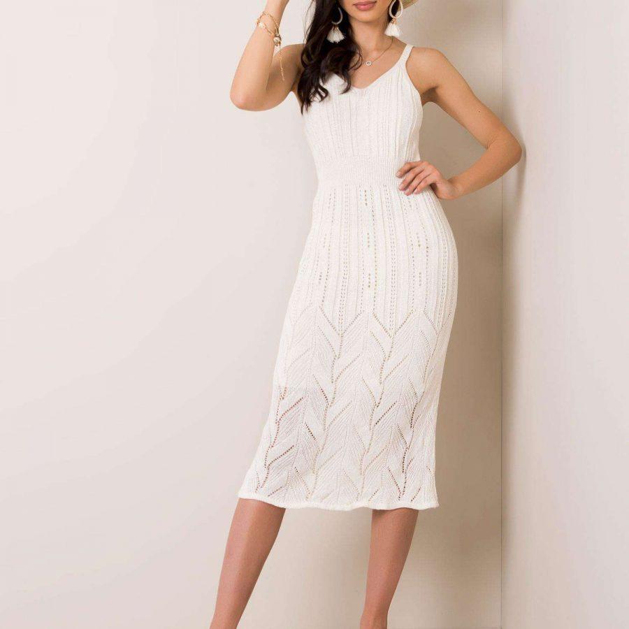 Sukienka-174-SK-4188.31-ecru