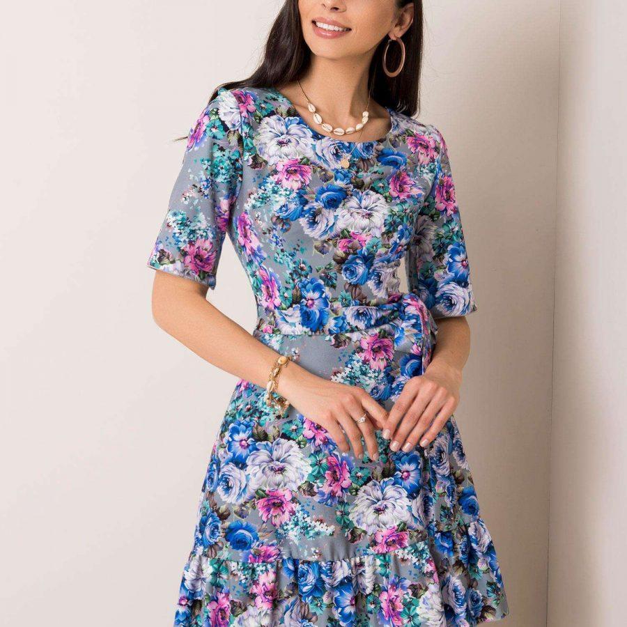 Sukienka-LK-SK-507615.04-szary