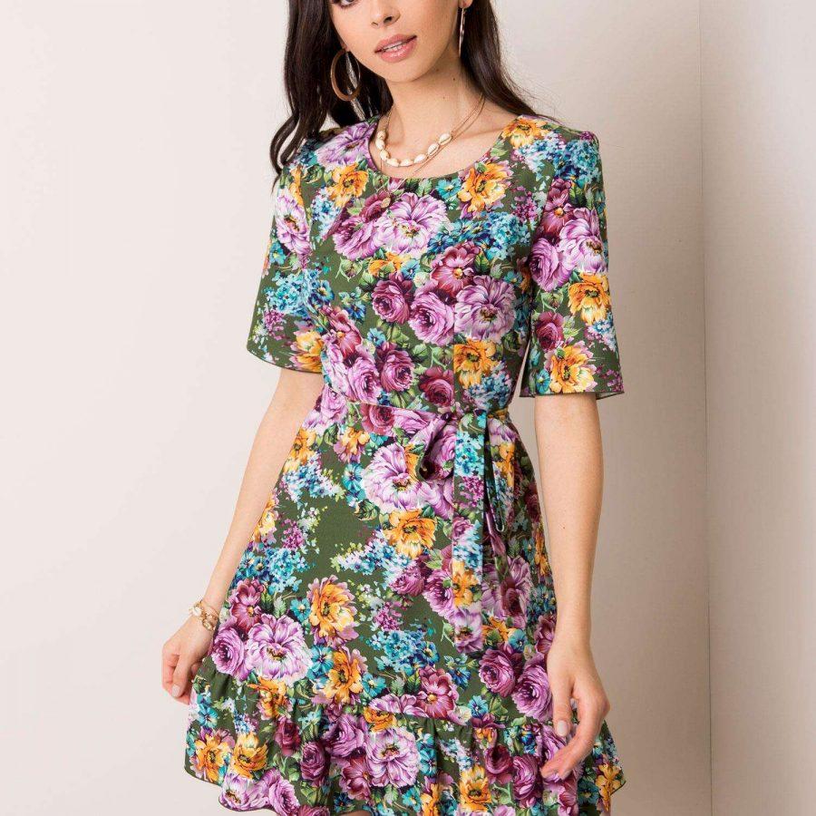 Sukienka-LK-SK-507615.04-khaki [zul]