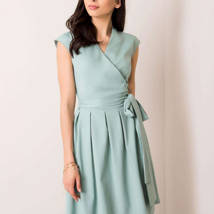 Sukienka-LK-SK-507654.66-mietowy