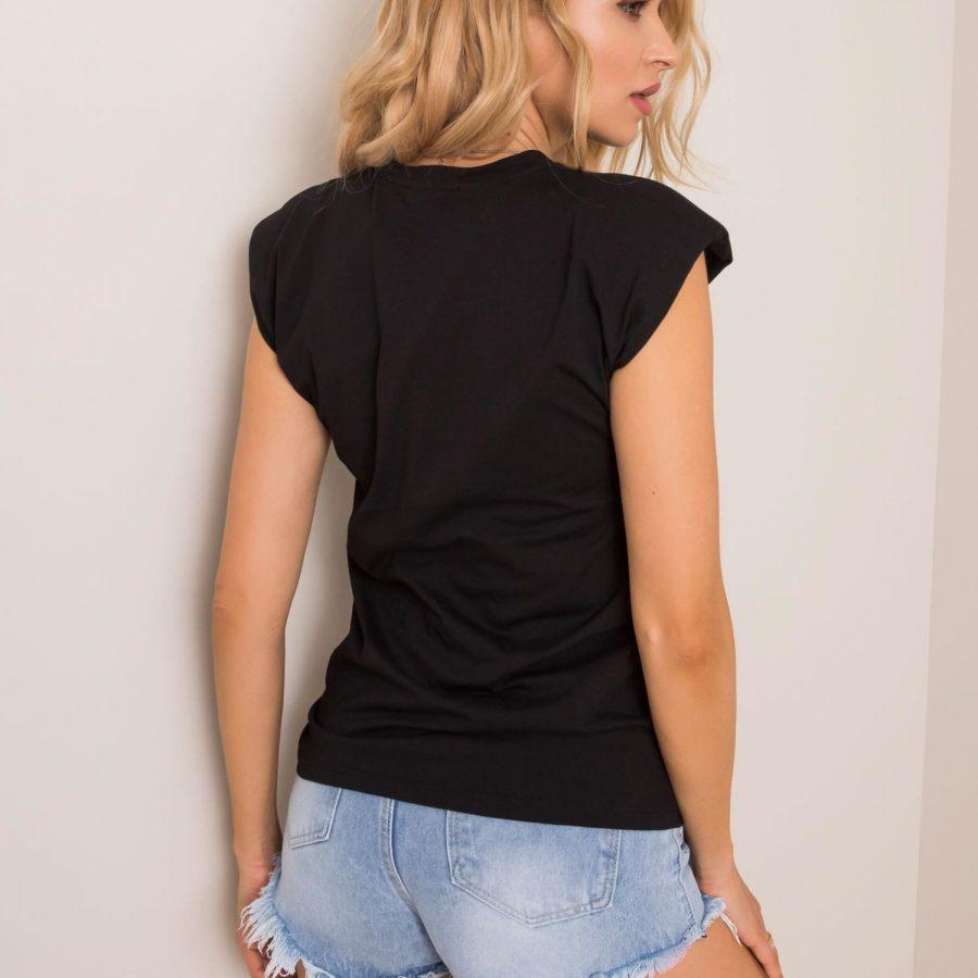 T-shirt-151-TS-643432.88P-czarny