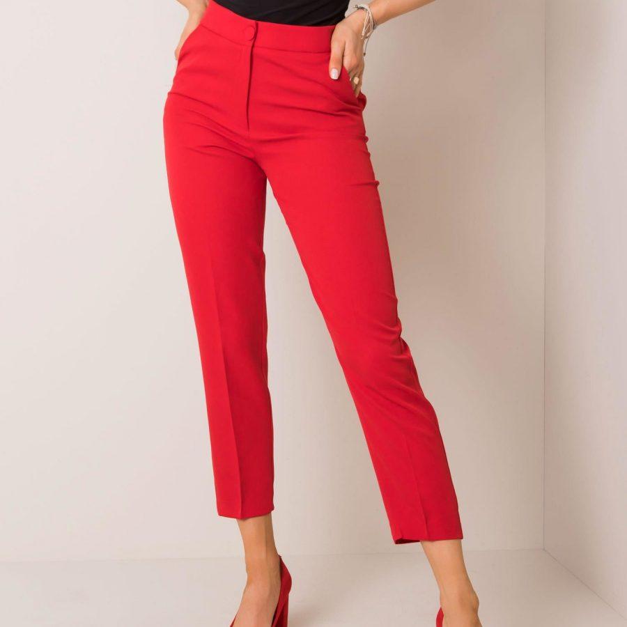 Spodnie-123-SP-173024.61P-czerwony