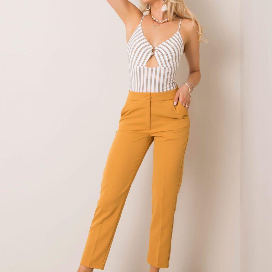 Spodnie-123-SP-173024.65P-jasny brązowy