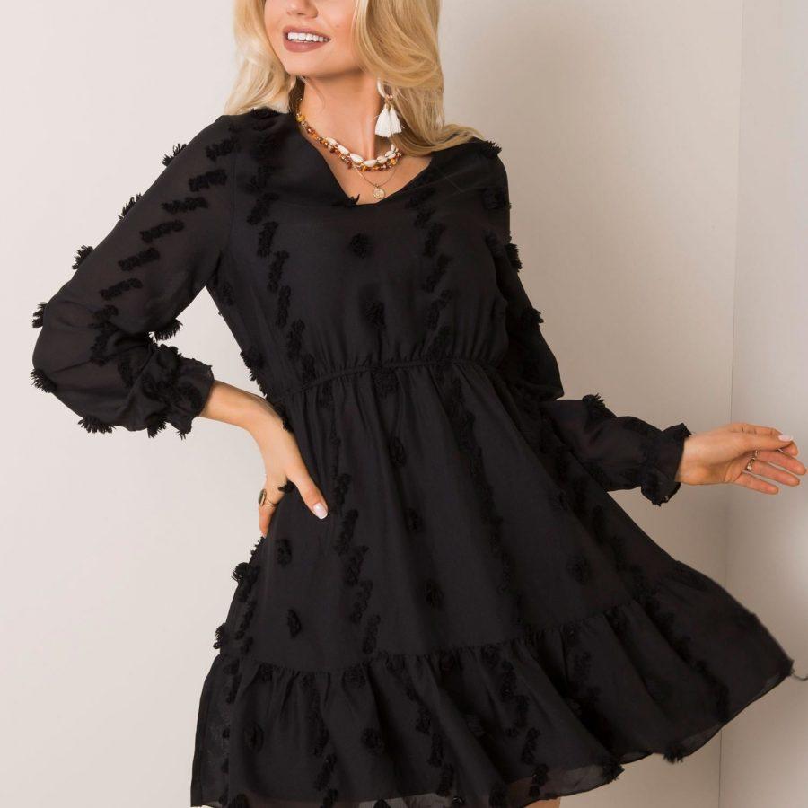 Sukienka-123-SK-3315.56P-czarny