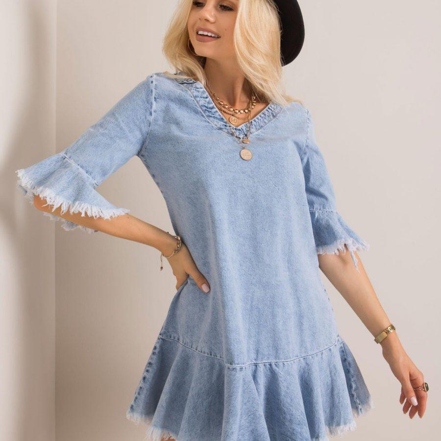 Sukienka-237-SK-1136.19P-jasny niebieski
