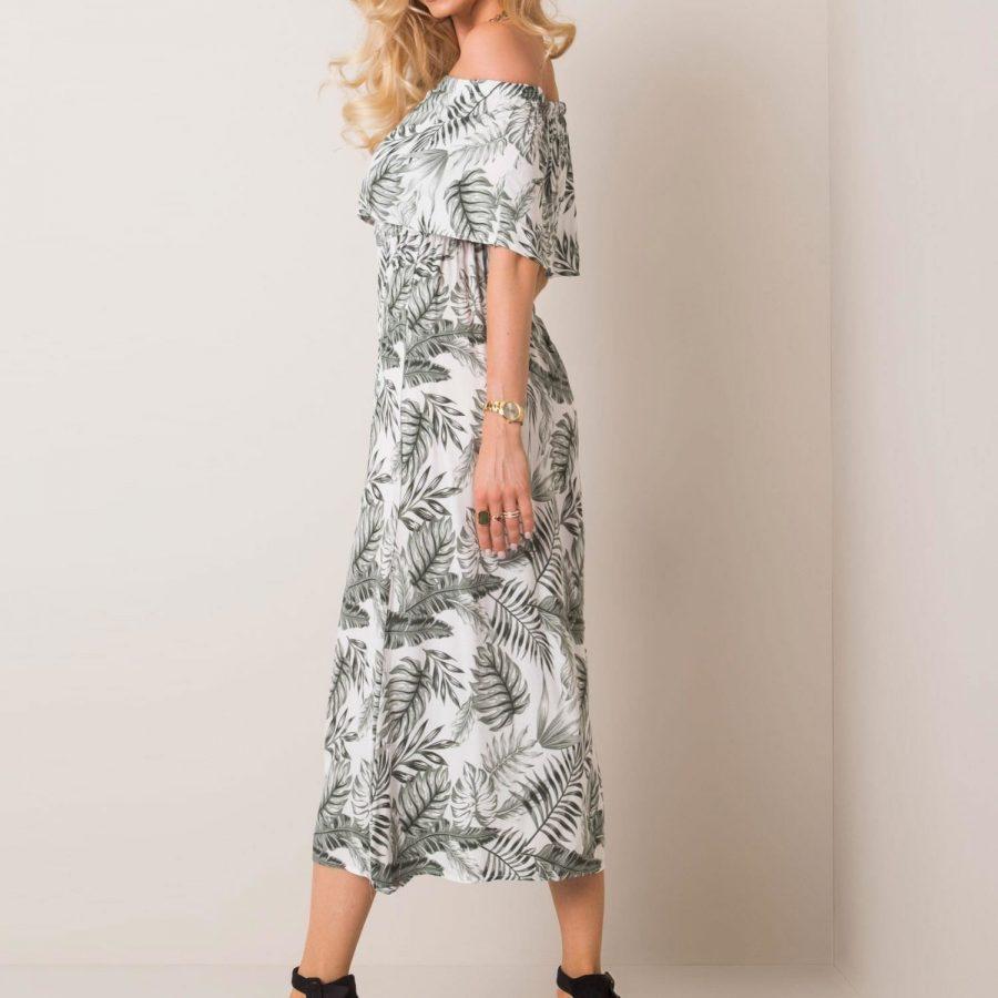 Sukienka-203-SK-8567.31-biało-zielony