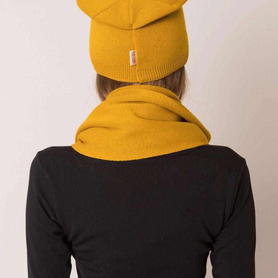 Komplet-JK-KMPL-1.14-ciemny żółty