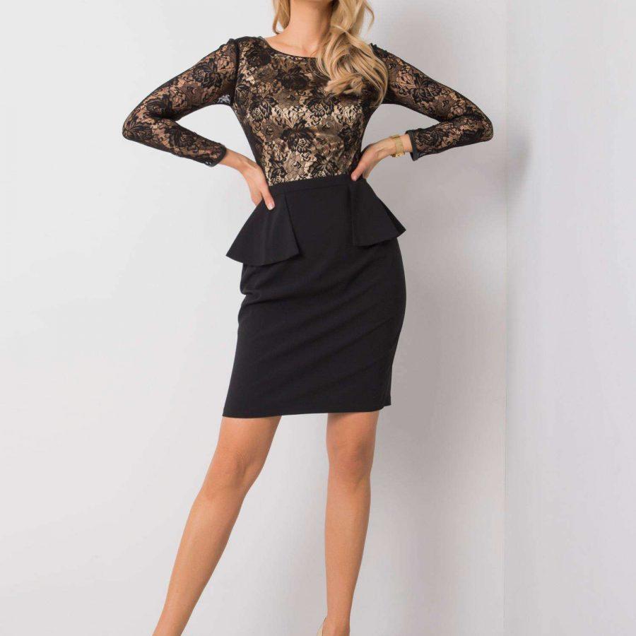 Sukienka-NU-SK-597.98-złoty