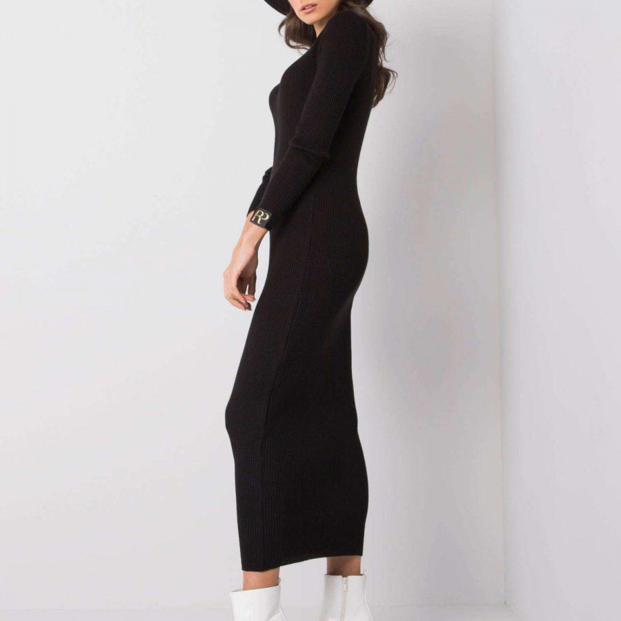 Sukienka-100-SK-6194.14P-czarny