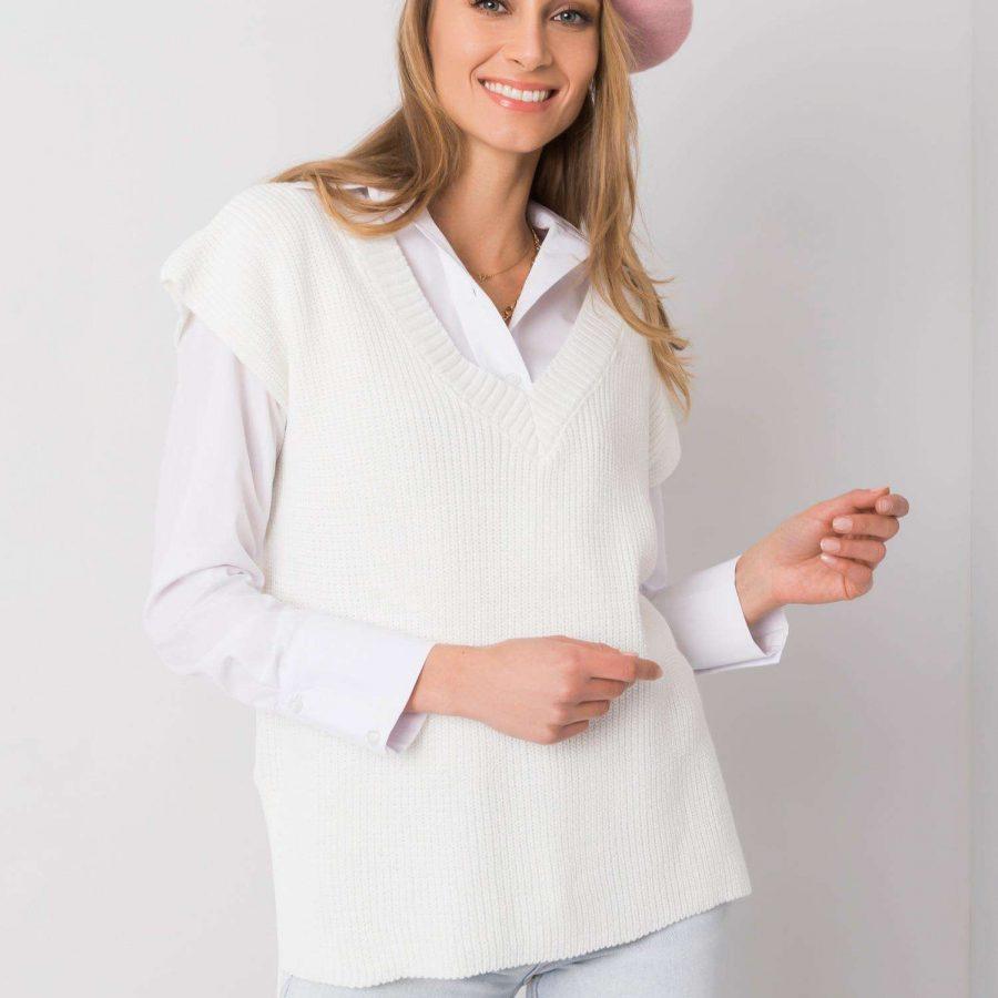 Sweter-269-SW-5666.86P-biały