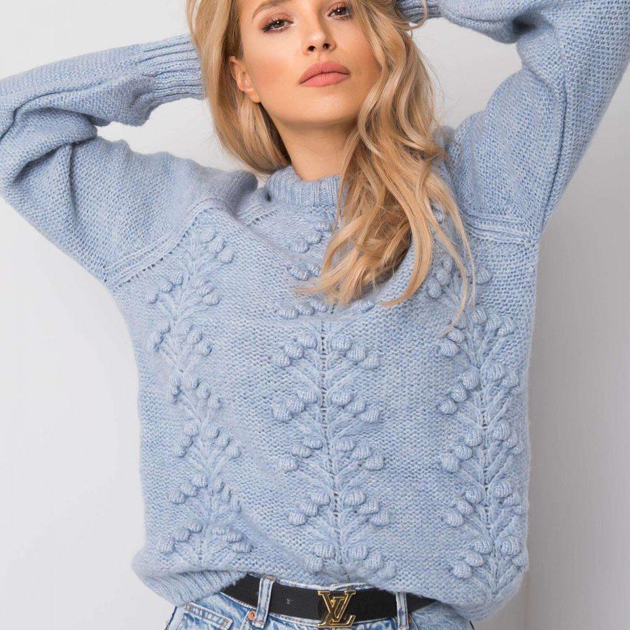 Sweter-272-SW-101253.51-jasny niebieski